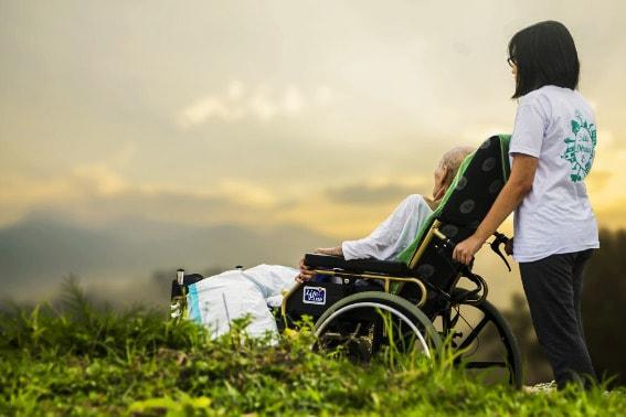 personale anziani residenza montebuono